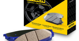 HAGEN, the Brake Pad for Foreign Vehicles